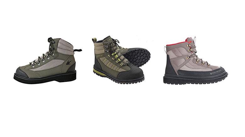 10 Best Wading Boots: The Ultimate List