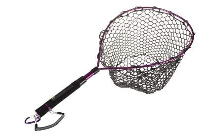 wakeman extendable net