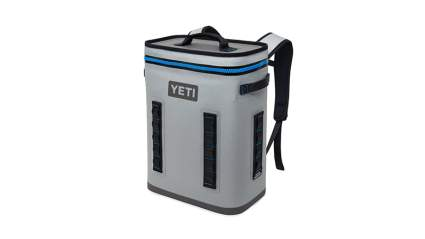 yeti insulated backpack