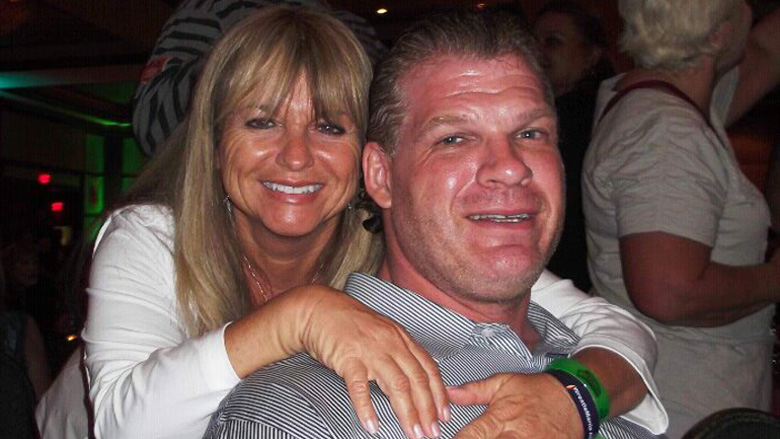 Kane's Wife Crystal Jacobs