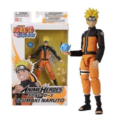 Bandai Naruto Figure