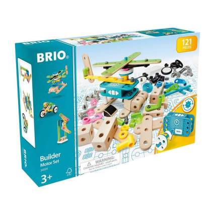 Brio Builder - Builder Motor Set