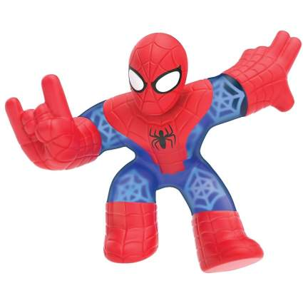 Heroes of Goo Jit Zu Marvel's Spider-Man