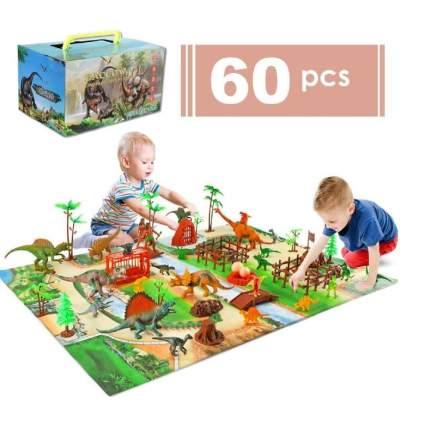 Kid's Dinosaur Toys