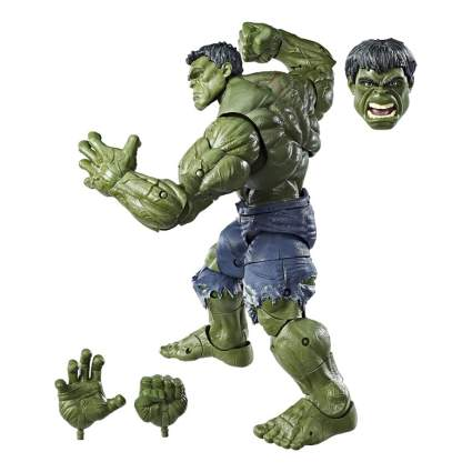 Marvel Legends Series Hulk