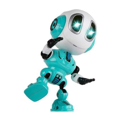Talking Robot for Kids