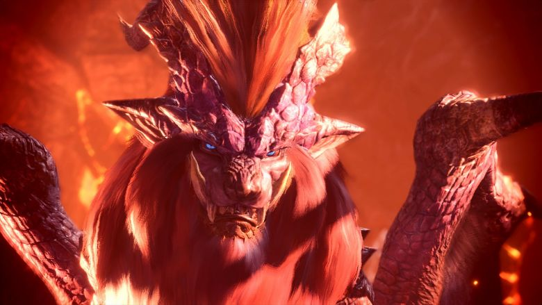 how to beat arch-tempered teostra