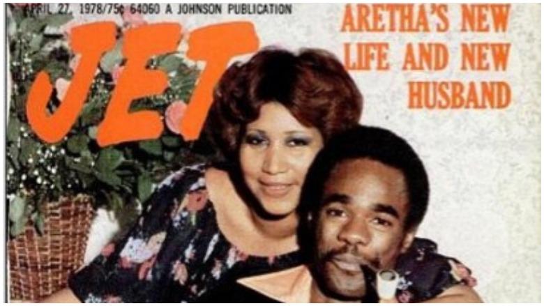 Aretha Franklin, Glynn Turman