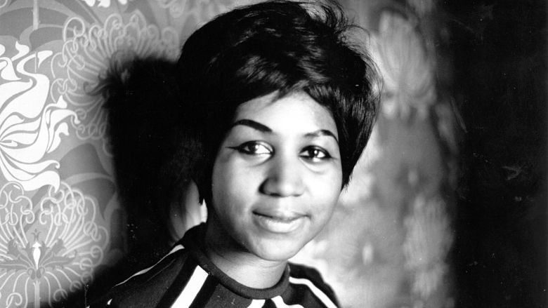 Aretha Franklin cause of death