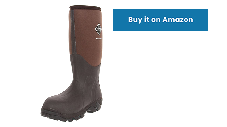 muck boots hunting boot