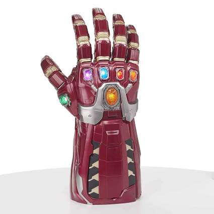avengers endgame power gauntlet