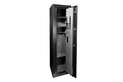 barska large biometric gun safe