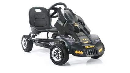 Batman pedal kart