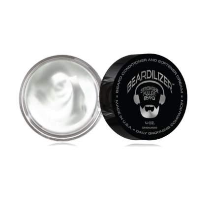 bearalizer beard cream
