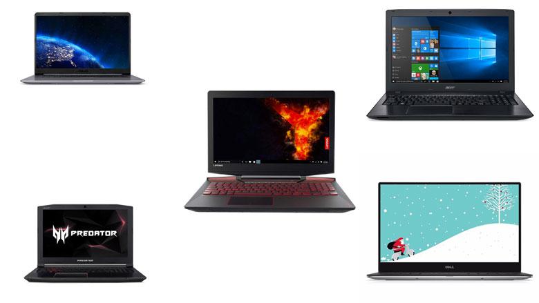 Best Intel 8th Generation Laptops