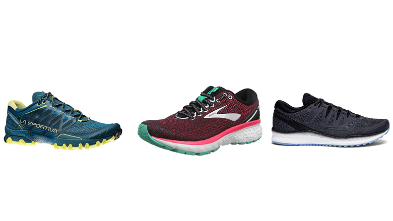5 Best Cushioned Running Shoes: Your