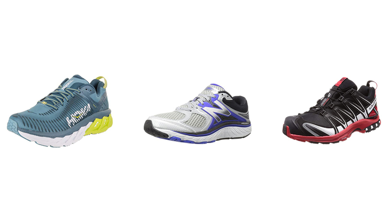 5 Best Stability Running Shoes (2019