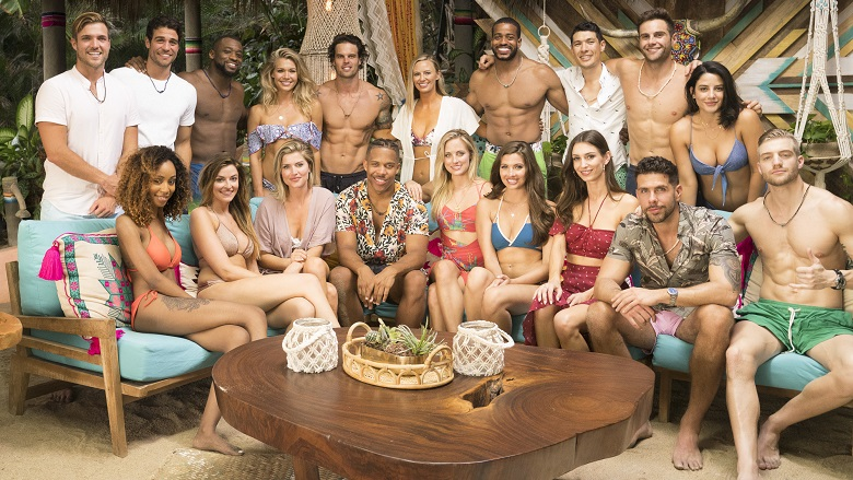 Bachelor in Paradise Spoilers 2018
