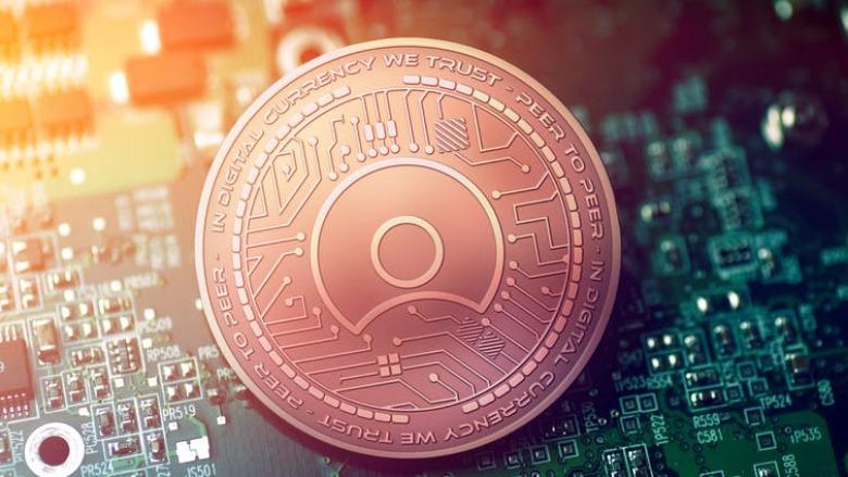 blockchain token