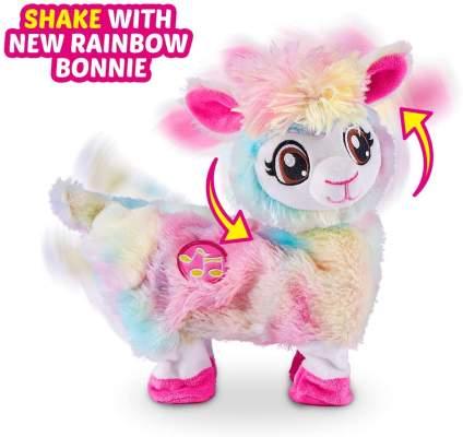 bonnie booty shakin llama