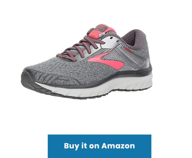 best motion control shoes