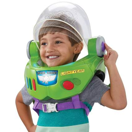 buzz lightyear space ranger armor