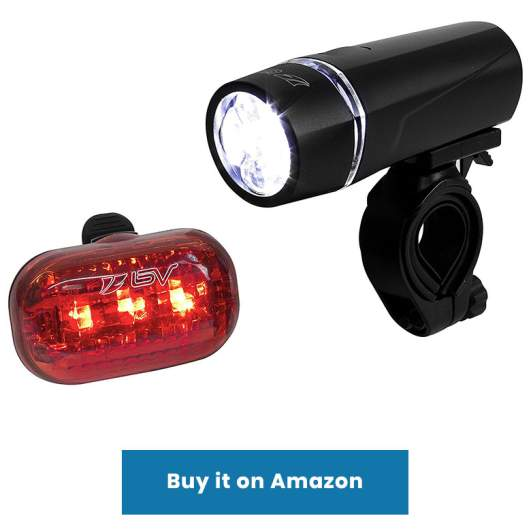 5 Best Cheap Bike Lights Your Easy Buying Guide 2019 Heavy Com