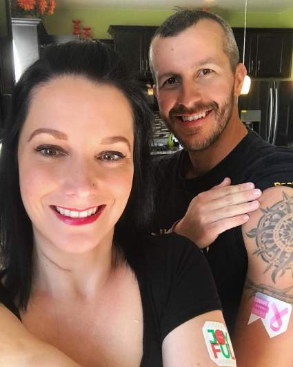 chris shanann watts