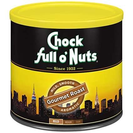 chuck full o nuts