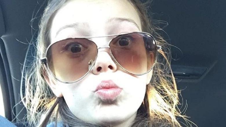 Courtney Hadwin The Voice Kids