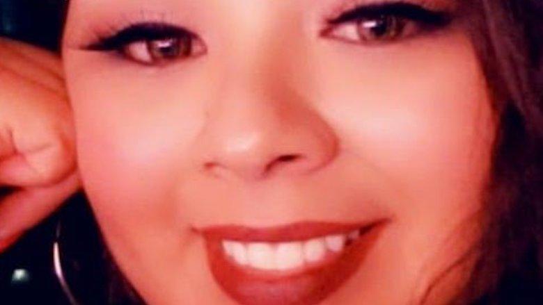 Kristine Peralez Facebook page