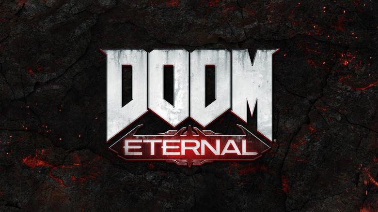 doom eternal gameplay trailer