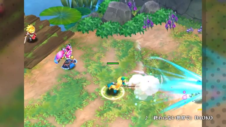 dragalia lost gameplay