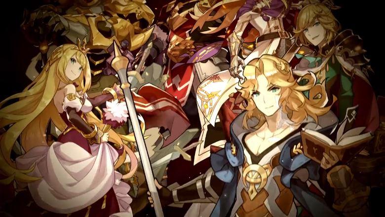 dragalia lost story