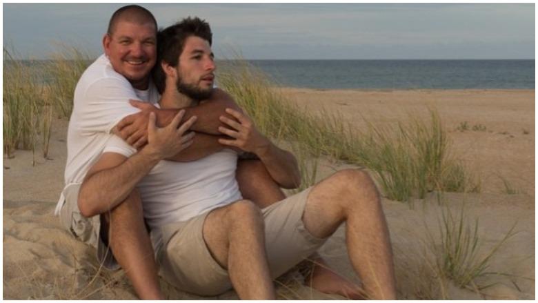 Duane and Nathan Ledoux