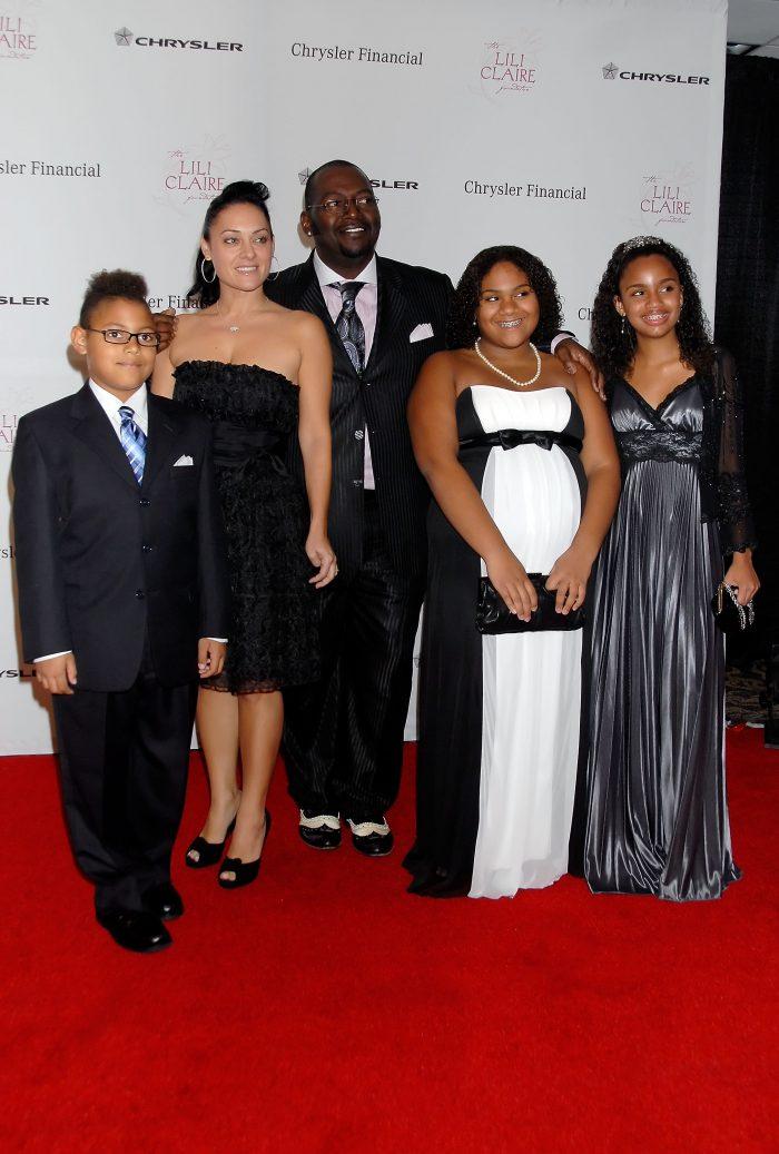 Erika Riker Jackson children