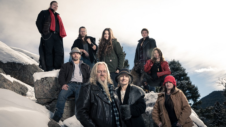 How to Watch Alaskan Bush People Online