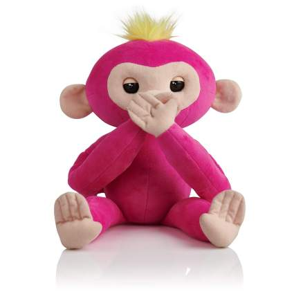 fingerlings hugs pink