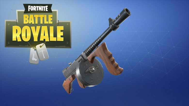 Fortnite August 9 patch