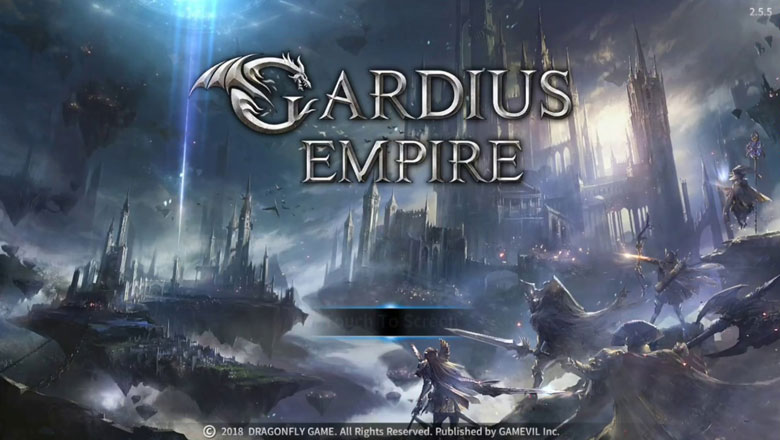 Gardius Empire