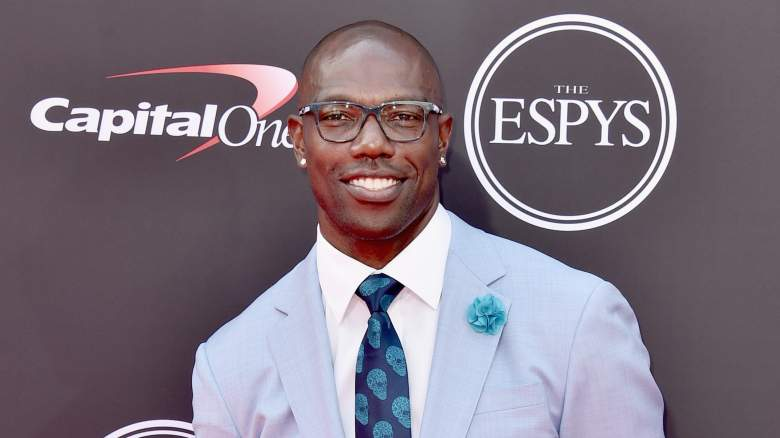 terrell owens hall of fame