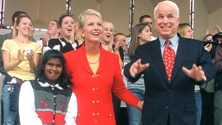 Bridget McCain