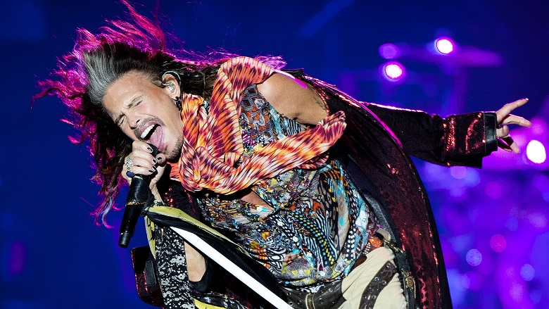 How to Watch Aerosmith on Today Show