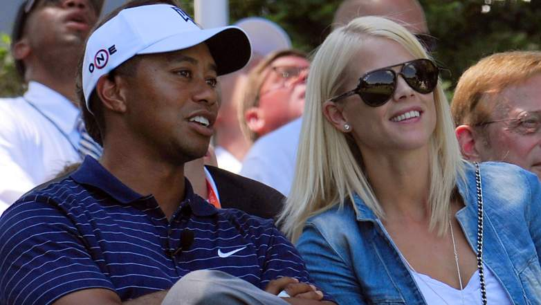 tiger woods ex-wife