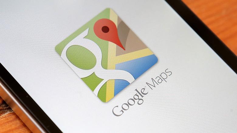 Tracking Location Google