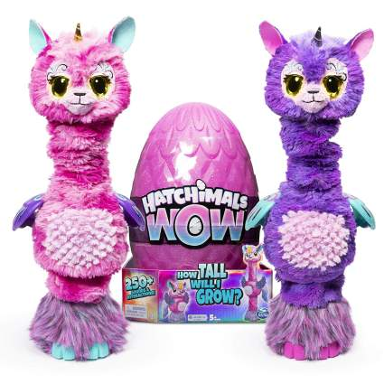 hatchimals wow