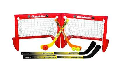 Franklin hockey set