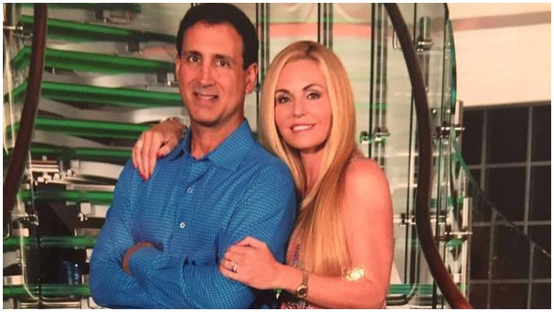 Ian and Melissa Howard