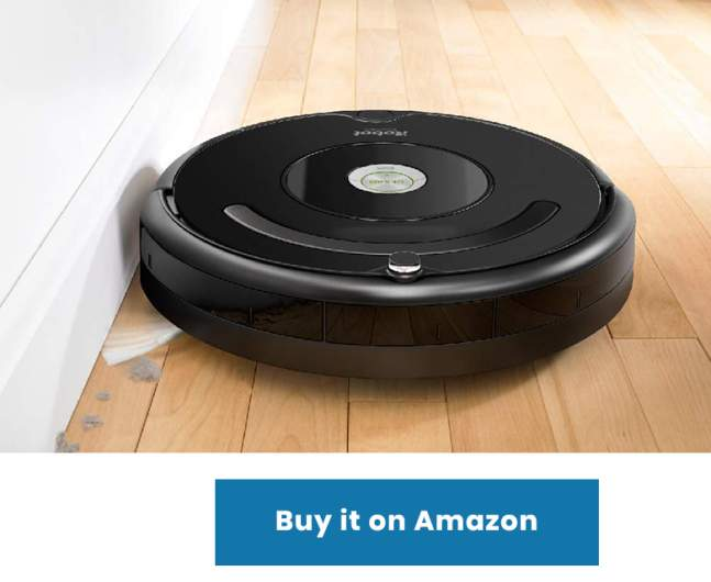 best roomba for hardwood