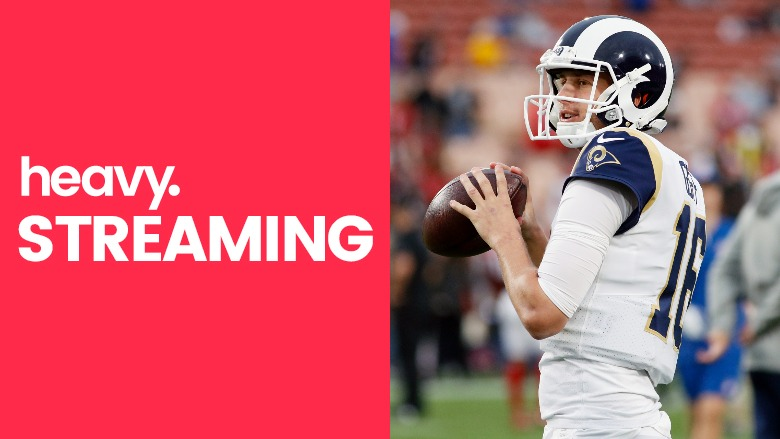 Watch Rams vs Ravens Online